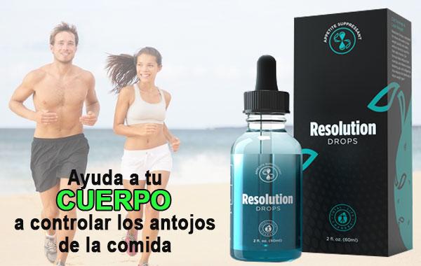gotas resolution