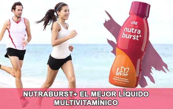 nutraburst plus