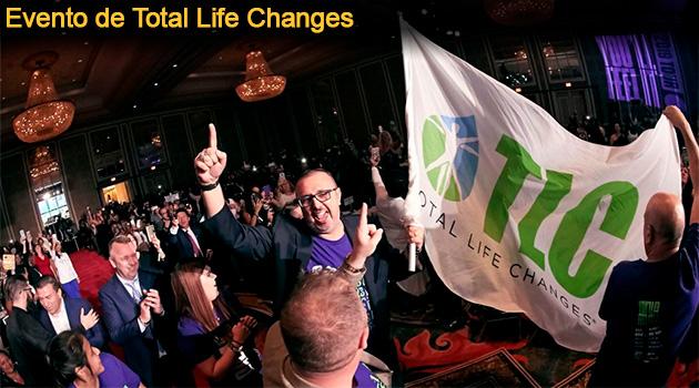 tlc total life changes
