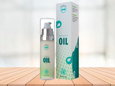 infinity oil beneficios