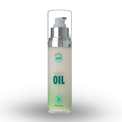 infinity oil