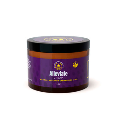 alleviate cream total life changes