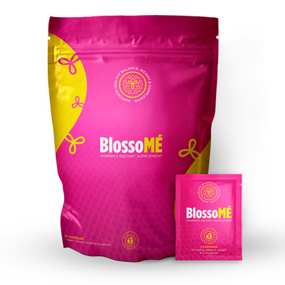 blossome total life changes
