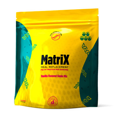 matrix tlc
