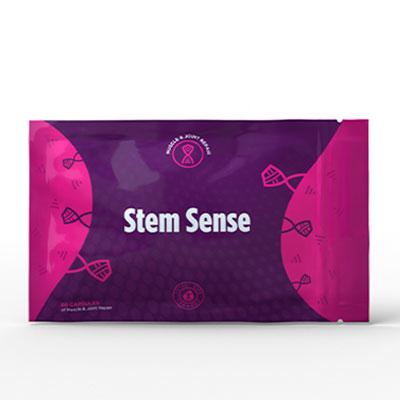 stem sense total life changes