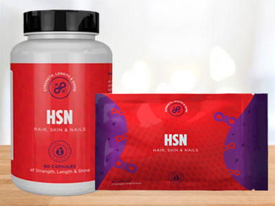 total life changes hsn