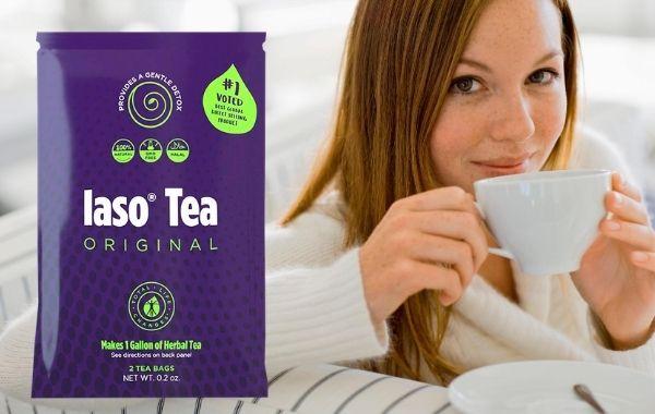 te iaso tea