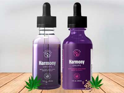 tlc harmony drops